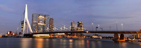 Rotterdam, Netherlands Stock Photo