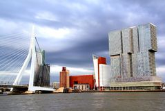 Rotterdam, the Netherlands Stock Photos
