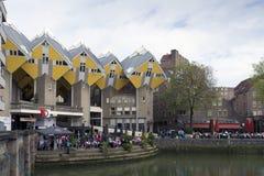 Rotterdam Royalty Free Stock Photography