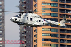 Rotterdam NH90 Stock Photo