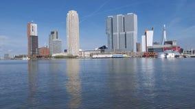 Rotterdam, Países Baixos filme
