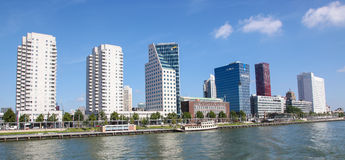 Rotterdam, South Holland, The Netherlands Stock Image