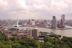 Rotterdam, The Netherlands Royalty Free Stock Image