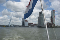 Rotterdam Stock Photo