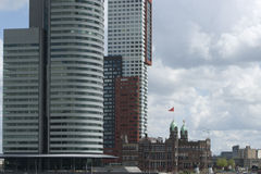 Rotterdam Stock Images