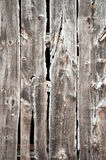 Rotting Wood Boards Royalty Free Stock Photo