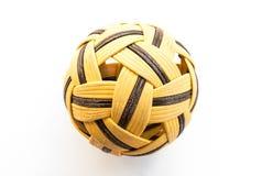 Rottingboll royaltyfria bilder