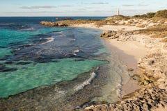 rottnest的海岛 库存照片