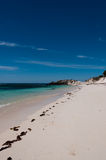 Rottnest Island Beach Royalty Free Stock Image