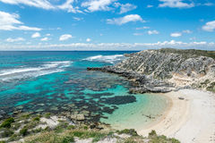 Rottnest Island beach Stock Photos