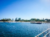 Rottnest Island Perth Western Australia royalty free stock photo