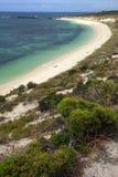 Rottnest Island, Western Australia. Western End of Rottnest Island,Perth,Western Australia Stock Image