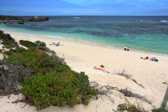 Rottnest Island, Western Australia Royalty Free Stock Photos