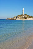 Rottnest Lighthouse Royalty Free Stock Photo