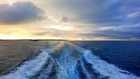 ROTTNEST wyspa W KIERUNKU PERTH FREMANTLE obrazy royalty free