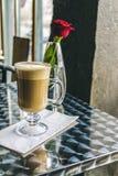 Rottura del Latte Immagine Stock Libera da Diritti