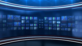 Rottura della priorità bassa nuova stock footage