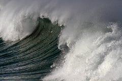 Rottura Wave Immagine Stock Libera da Diritti