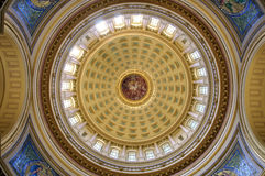 Rotunda Royalty Free Stock Photography