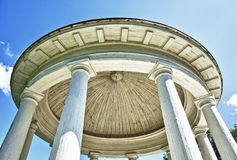 Rotunda Stock Photo