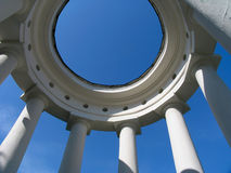Rotunda Royalty Free Stock Photo