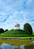 Rotunda Royalty Free Stock Photos