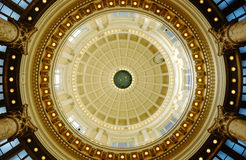 rotunda Obrazy Royalty Free