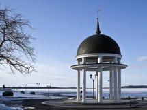 Rotunda Stock Image
