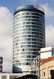 The Rotunda Birmingham Bull Ring Stock Photos