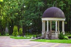 Rotunda Royalty Free Stock Images