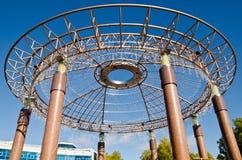 Rotunda Royalty Free Stock Photography