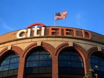 Citi Field - New York Mets Royalty Free Stock Photos