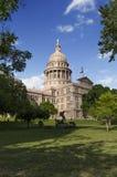 Rotunda da república de Texas imagem de stock