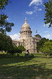 Rotunda de la République du Texas Image stock