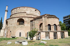 Rotunda of Galerius Stock Photos