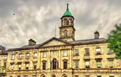 Rotunda Maternity Hospital in Dublin Stock Photography