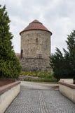 Rotunda, ST Catherine - Znojmo Royalty Free Stock Photography