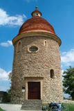 Rotunda of St.George stock photography
