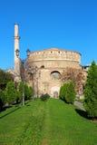 Rotunda of St. George in Thessaloniki, Greece Stock Image