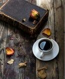 Rotura de Coffe Fotos de archivo libres de regalías