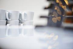 Rotura de Coffe Foto de archivo libre de regalías