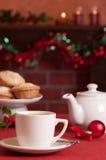Rotura de té Fotografía de archivo libre de regalías
