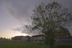 Rotura del amanecer Imagenes de archivo