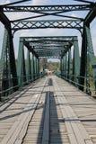 Roube a ponte Imagens de Stock Royalty Free