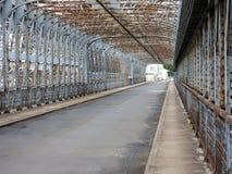 Roube a ponte Imagens de Stock