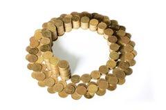 Rouble Stock Image