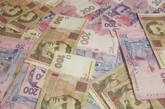 5000 roubles för modell för bakgrundsbillspengar Arkivfoto