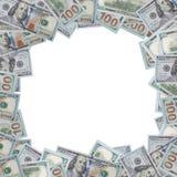 5000 roubles för modell för bakgrundsbillspengar Royaltyfri Fotografi