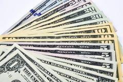 5000 roubles för modell för bakgrundsbillspengar Fotografering för Bildbyråer