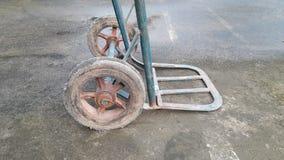 roue 2 Photo stock